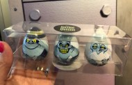 Spring Gets A Little Spooky With Haunted Mansion Easter Eggs