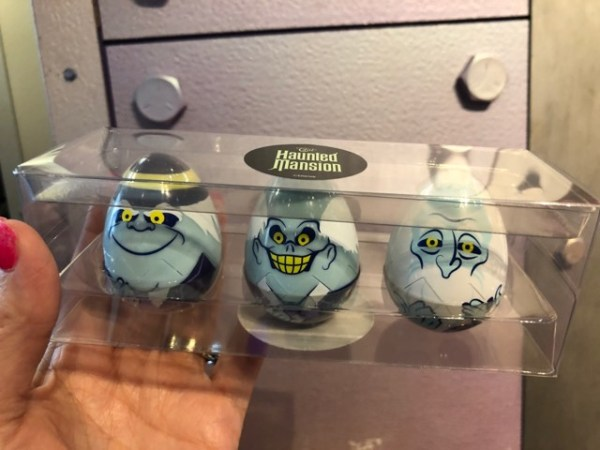 Spring Gets A Little Spooky With Haunted Mansion Easter Eggs 1