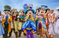 Annual Pass Character Night at Disneyland Paris!