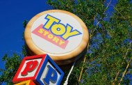 Toy Story Play Days at Disneyland Paris!