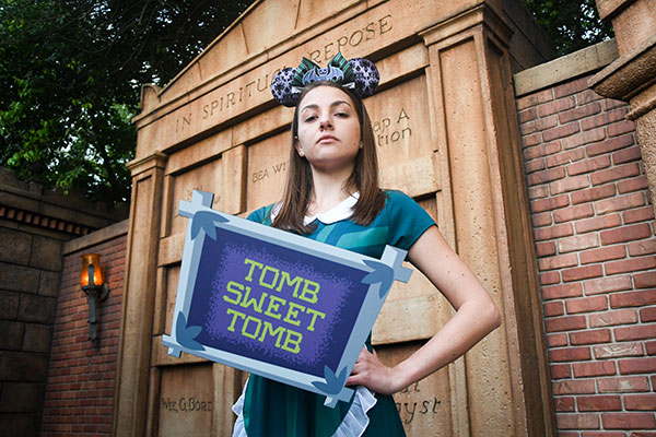 Special Experiences At Magic Kingdom Park For One Day Only To Celebrate Walt Disney World Resort's 13th Attraction Photo Location 1