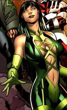 """Angelina Jolie Reportedly Confirmed to Play Sersei in Marvel's 'Eternals"""" 2"""