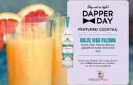 Celebrate Dapper Day at Downtown Disneyland With These Drinks