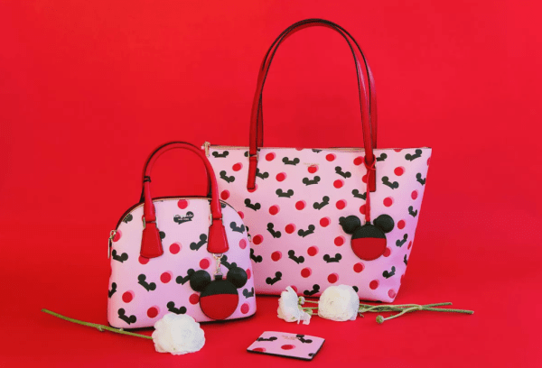 New Polka Dotted Disney Kate Spade Collection Just In Time For Spring 3