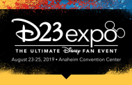 There Are a Limited Number of D23 Expo Three Day Passes Left