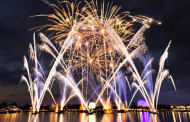 Follow Along May 4th as We Go Live For Illuminations Reflections of Earth and Dessert Party