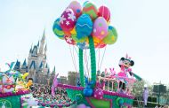 Easter and Springtime Celebrations Are Coming to Tokyo Disney Resort