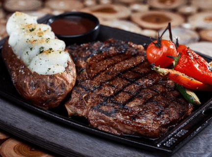 Bigfire Set to Bring Fireside Dining to Universal CityWalk