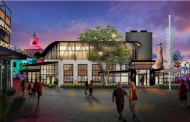 Bigfire Set to Bring Fireside Dining to Universal CityWalk