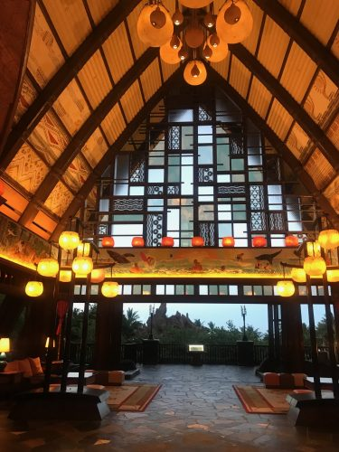 Aulani, A Disney Resort & Spa: A Resort Tour 6