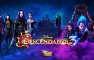 New Trailer for Disney's Descendants 3 is out now