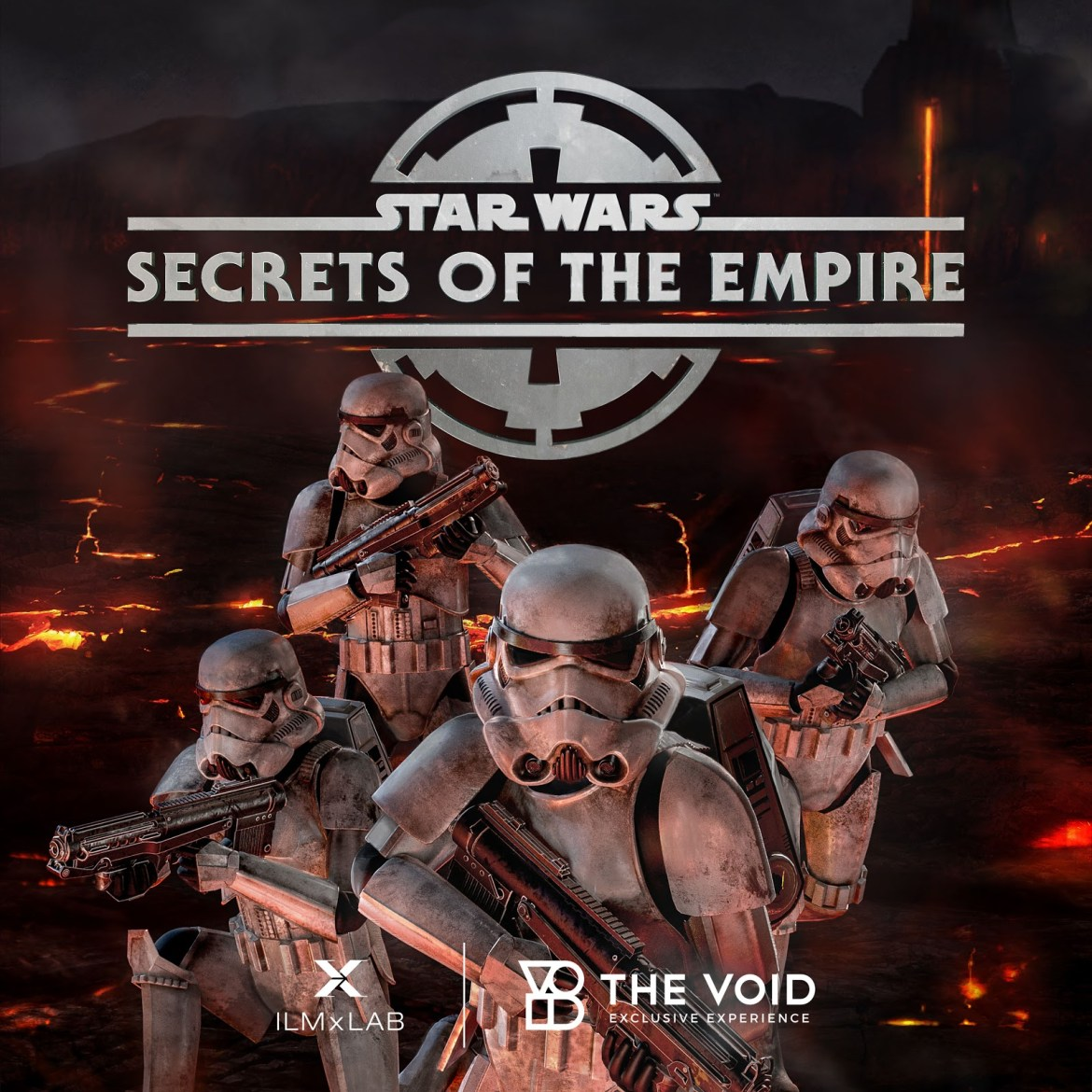 """The VOID Will be Offering an Exclusive """"May the 4th..Be On Us"""" Promotion to Celebrate Star Wars Day"""