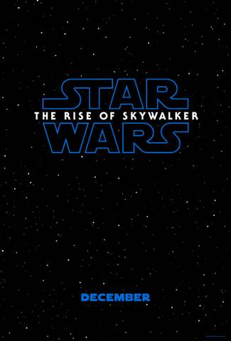 Star Wars: The Rise of Skywalker Trailer Released 2