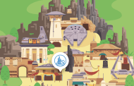 Star Wars Galaxy's Edge is Now on the Play Disney Parks App