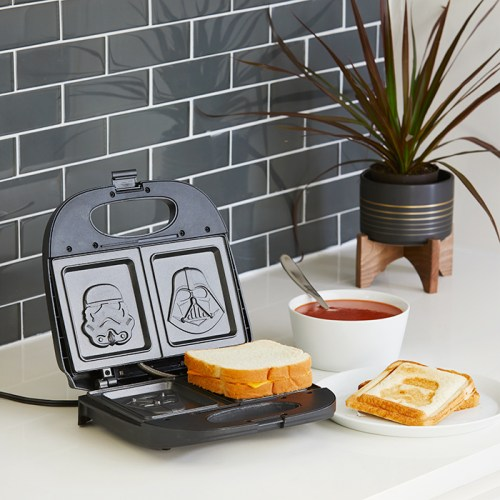 Darth Vader Panini Press