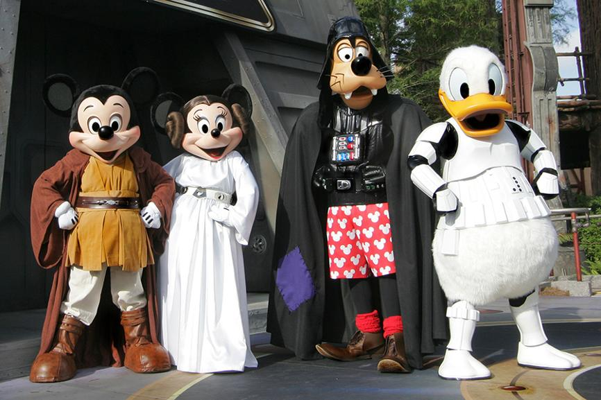 May the Fourth be With You at the Star Wars After Hours Event!