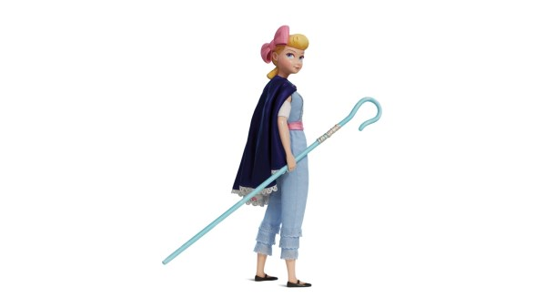 New Meet and Greet with Bo Peep Coming to Disney Parks