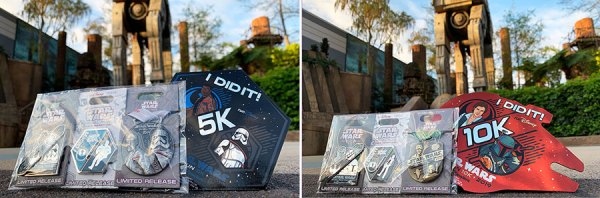 Star Wars Rival Run Merchandise Will Have You Running With The Force 9