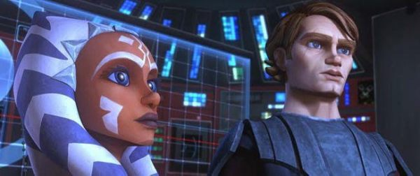 The Clone Wars is Set to Returns on Disney+ With a Focus on Ashoka 1