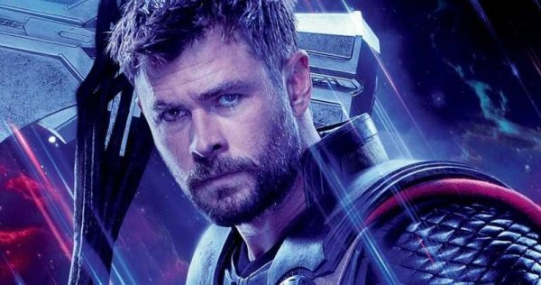 Chris Hemsworth Wants To Keep His Role As 'Thor' Forever