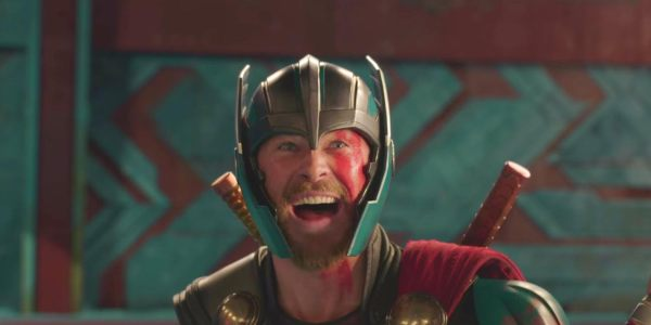 Chris Hemsworth Wants To Keep His Role As 'Thor' Forever 2