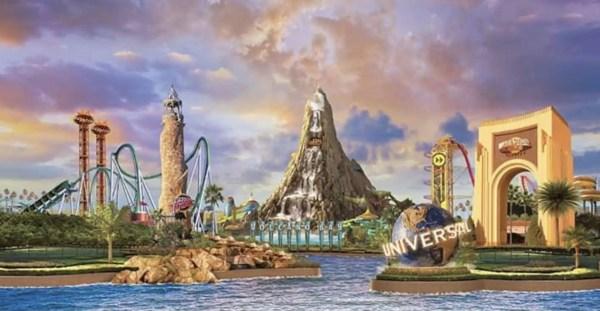 Universal Orlando Resort Looking to Hire 2500+ New Team Members