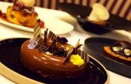 Take a Look at the New Dessert Menu of Disneyland's Steakhouse 55