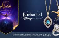 Win Tickets to the Disney Aladdin Movie Premiere in California From Zales.