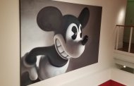 Mickey Mouse: from Walt to the World at the Disney Family Museum