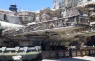 Star Wars Galaxy's Edge reservations are no longer needed