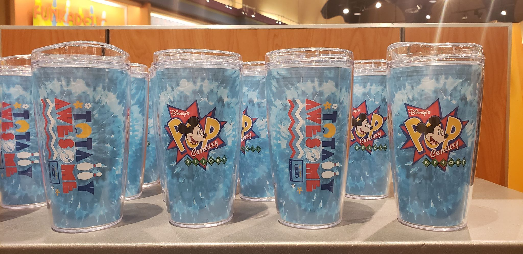 Photos - New Pop Century Merchandise At Everything POP 1