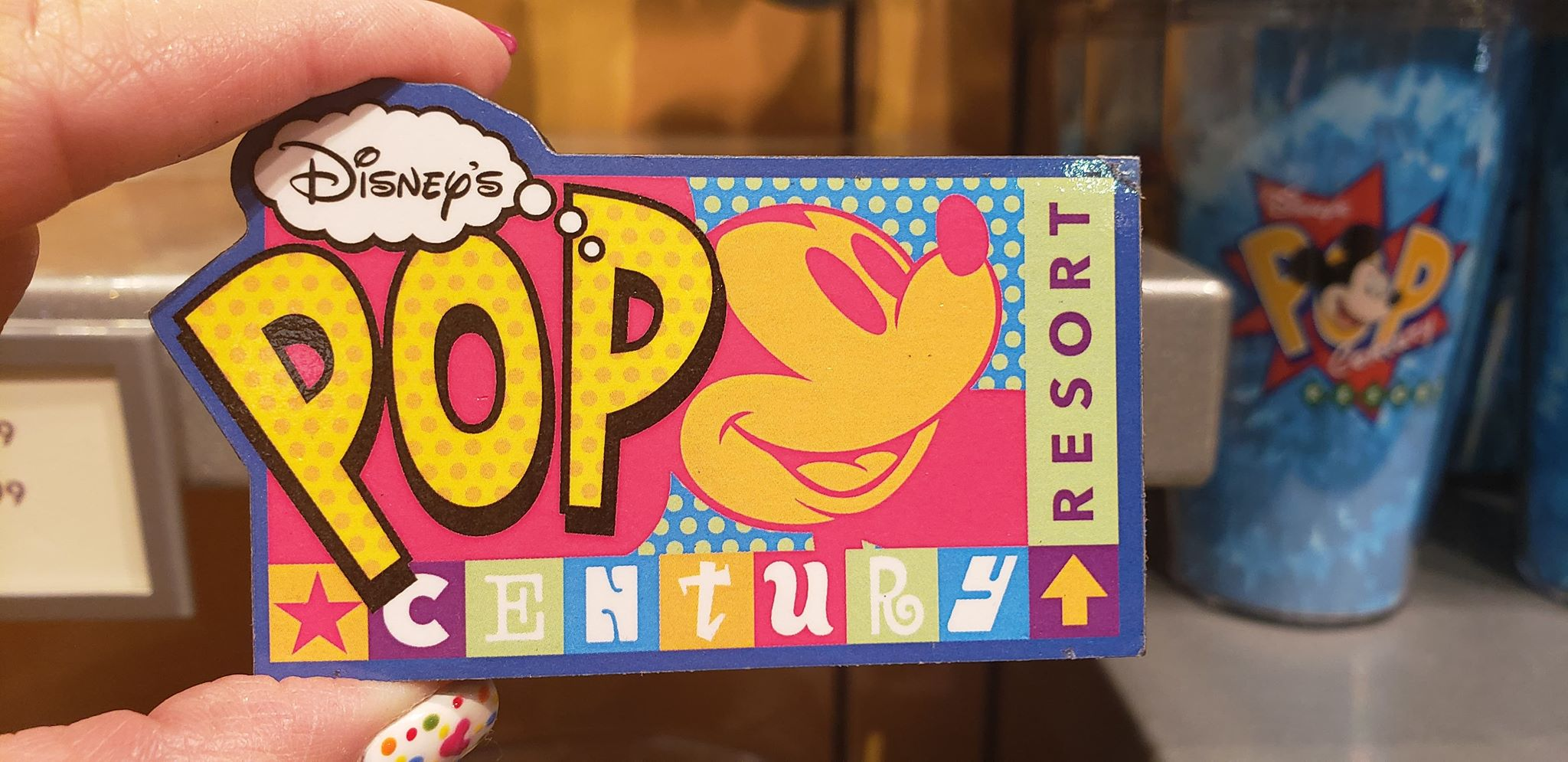 Photos - New Pop Century Merchandise At Everything POP 5
