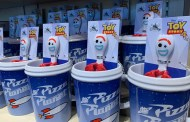 Even More Toy Story 4 Finds At the Disney Parks