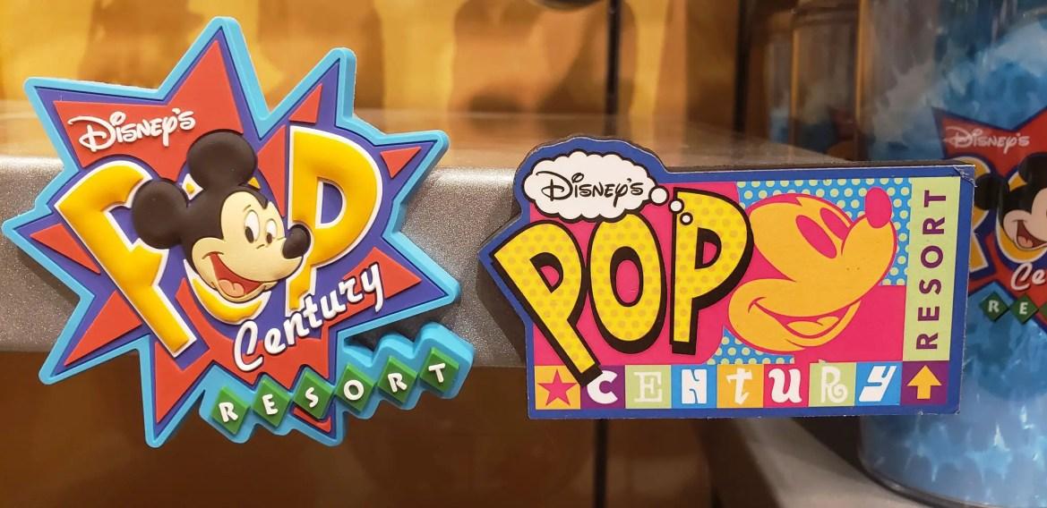 Photos – New Pop Century Merchandise At Everything POP