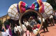 Concha Bread Minnie Ears Are Scrumptiously Adorable