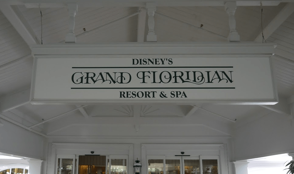 Fans Petition Disney to Bring a Memorial for Richard Gerth to Disney's Grand Floridian