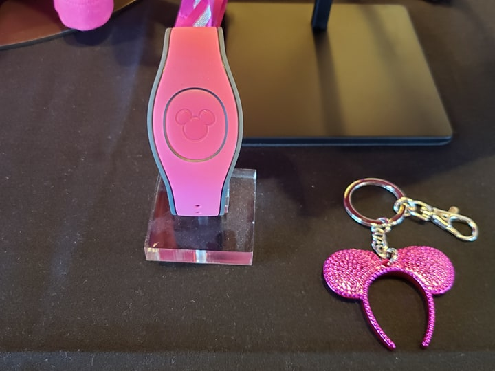 First Look at Full Magic Mirror and Imagination Pink Collections 8