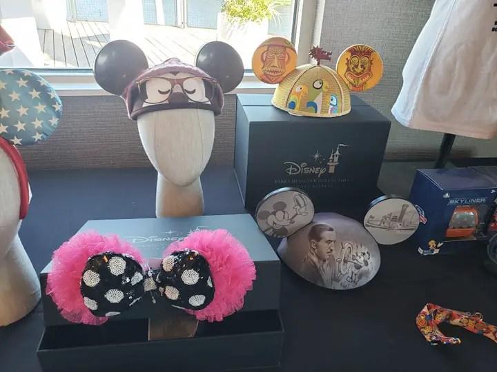 Photos: Disney Springs Merchandise Summer Preview 2