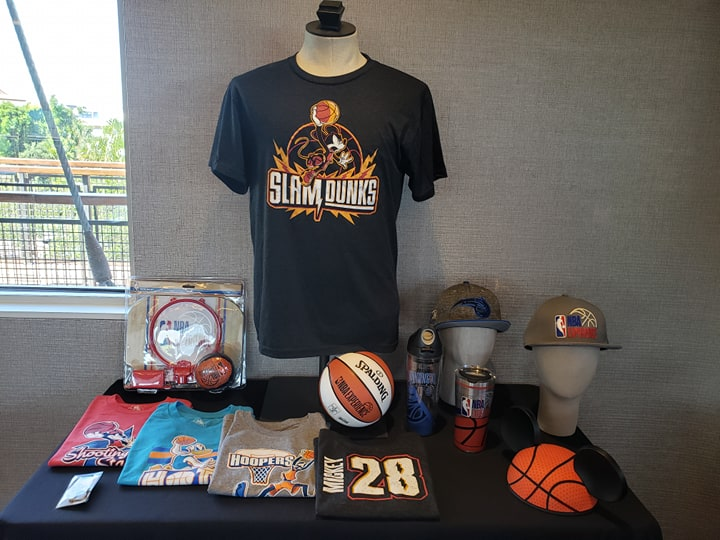 Photos: Disney Springs Merchandise Summer Preview 17