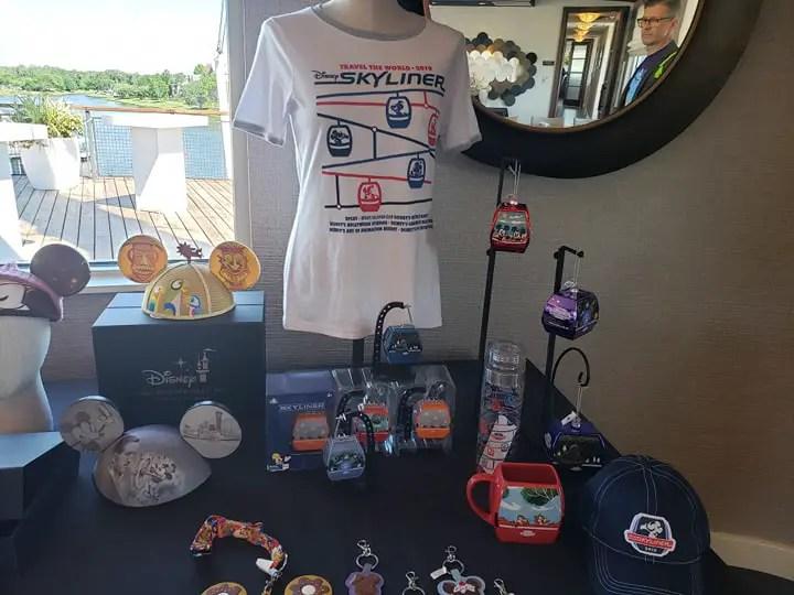 Photos: Disney Springs Merchandise Summer Preview 7