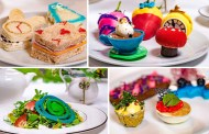 A Very Merry Unbirthday Tea Party is Coming to the Disneyland Hotel