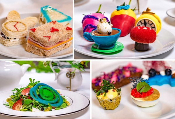 A Very Merry Unbirthday Tea Party coming to the Disneyland Hotel