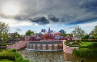 Disneyland Paris Attraction Schedule for Closures and Renovations