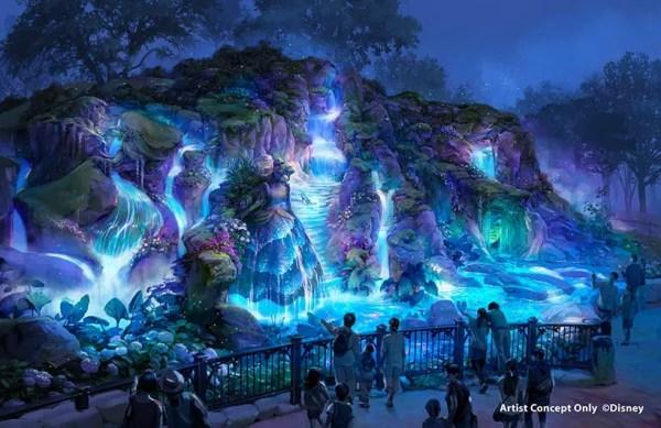 """Tokyo DisneySea """"Fantasy Springs"""" Expansion 3"""