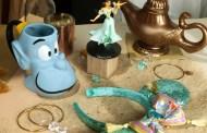 Aladdin Merchandise at Disneyland Paris