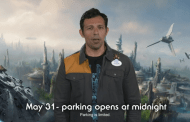 Parking Information For Galaxy's Edge Disneyland Opening & More!