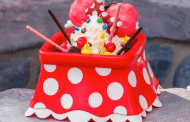 Disneyland Annual Passholders Will Receive a Discount on Ice Cream When Using Mobile Order Via the Disneyland App