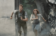 Chris Pratt and Bryce Dallas Howard to reprise their roles in Universal's Jurassic World Ride