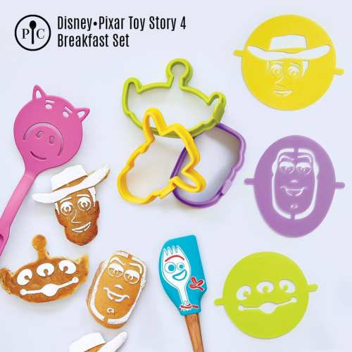 Playful New Toy Story Pampered Chef Collection Coming Soon 2