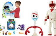 New Toy Story 4 Inspired Toys Set To Bring Playtime Fun Home